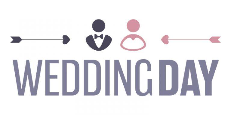 "Logogestaltung ""WeddingDay"""