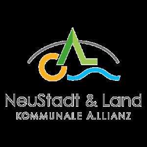 Logo Kommunale Allianz