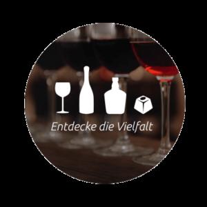 Icon Wein, Flasche, Spirutuosen, Pralinen