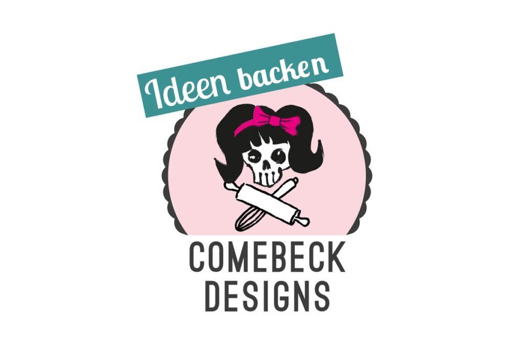 Logo ComebeckDesigns