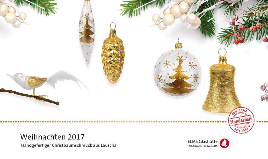 Banner Weihnachten 2017