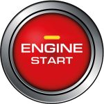 "Button ""Engine Start"""