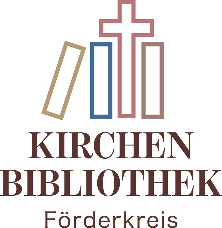 Logo der Kirchenbibliothek