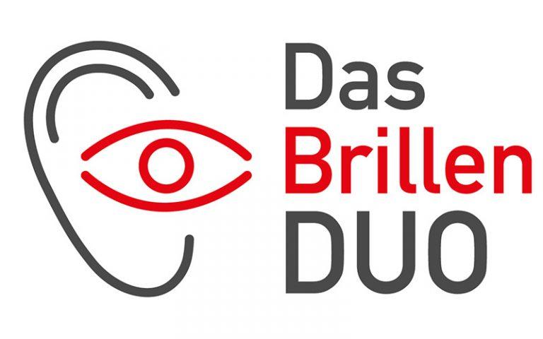 Logo Das BrillenDuo