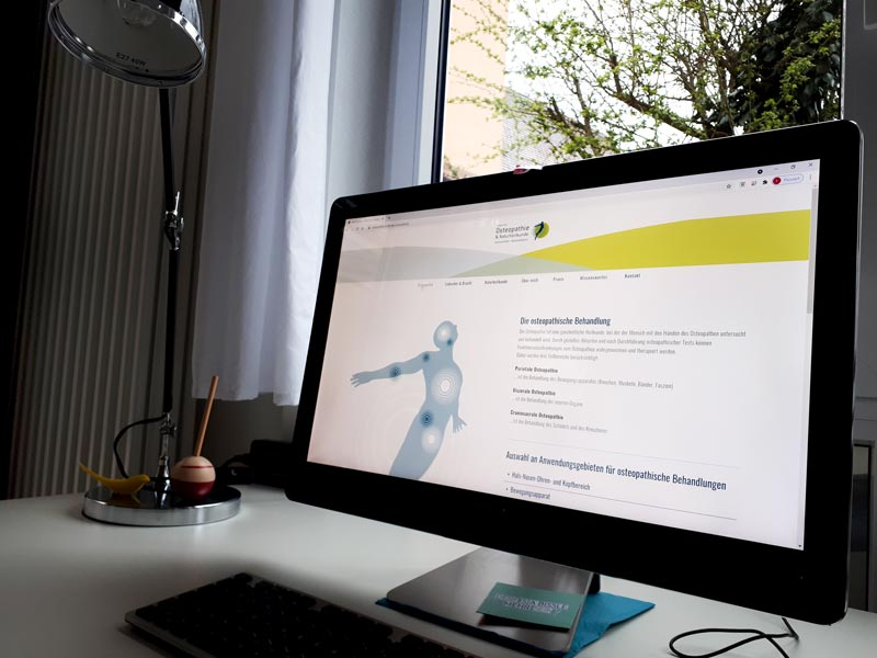 Read more about the article Osteopathie und Naturheilkunde